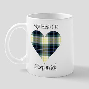 Heart - Fitzpatrick Mug