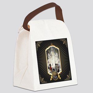 100 Years of Fatima Canvas Lunch Bag