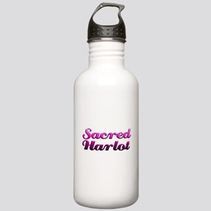 Sacred Harlot - pinks Stainless Water Bottle 1.0L