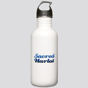 Sacred Harlot - Blues Stainless Water Bottle 1.0L