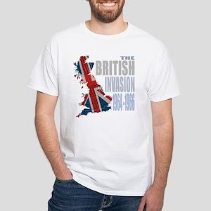 british-invasion T-Shirt