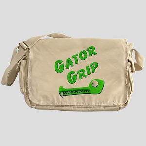 Gator Grip Messenger Bag