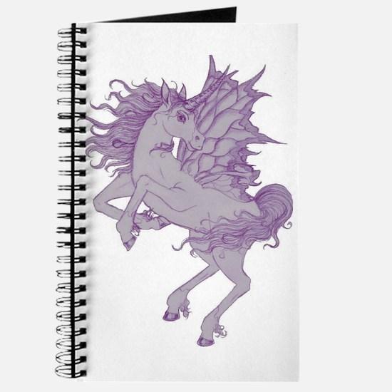 Unique Pegasus Journal