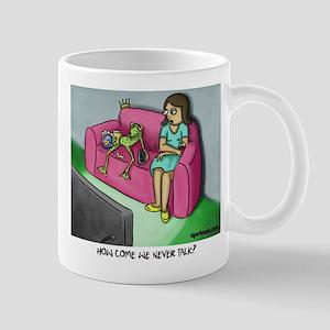 Blind faith Mug