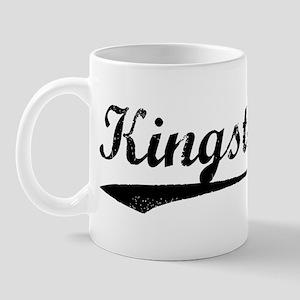Vintage Kingston Mug