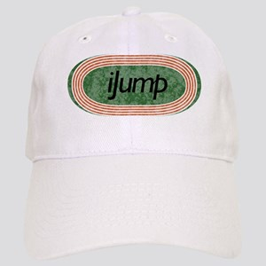 I Jump Track and Field Cap