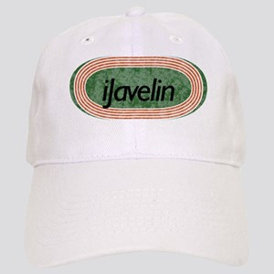 i Javelin Track and Field Cap