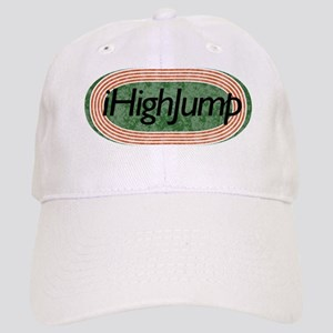i High Jump Track and Field Cap