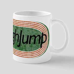 i High Jump Track and Field Mug