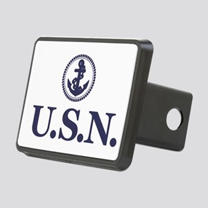 USN Hitch Cover