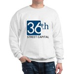 36th Street Capital Sweatshirt