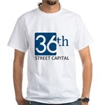 36th Street Capital T-Shirt