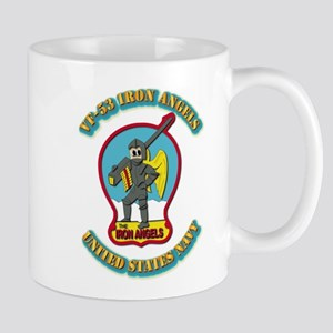 US - NAVY - VF-53 Iron Angels Mug
