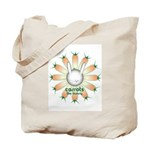 Carrots-Go-Round #1 Tote Bag