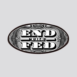 End the Fed Patches