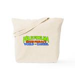 Sister Fidelma Tote Bag