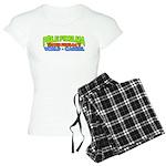 Sister Fidelma Women's Light Pajamas