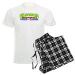 Sister Fidelma Men's Light Pajamas