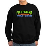 Sister Fidelma Sweatshirt (dark)