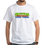 Sister Fidelma White T-Shirt