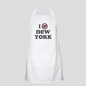 Don't Heart New York Apron
