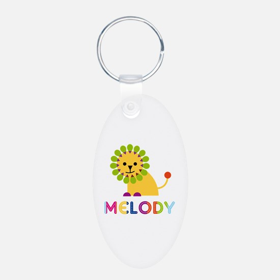 Melody-the-lion Keychains