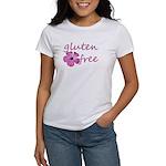 Gluten-Free Hibiscus Women's T-Shirt