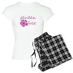 Gluten-Free Hibiscus Women's Light Pajamas