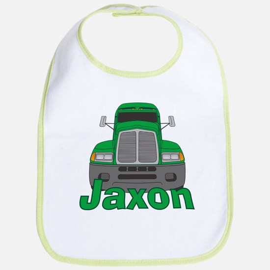 Trucker Jaxon Bib
