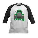 Trucker Jay Kids Baseball Jersey