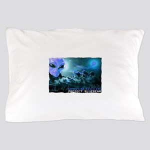 project bluebeam Pillow Case