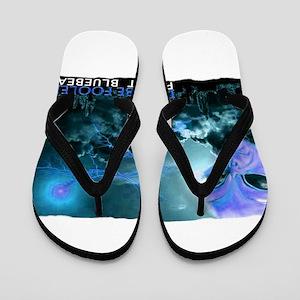project bluebeam Flip Flops