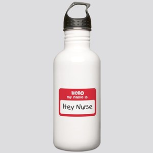 Hey Nurse Stainless Water Bottle 1.0L