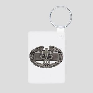 CFMB Aluminum Photo Keychain