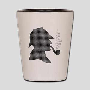 Sherlock Holmes - Shot Glass