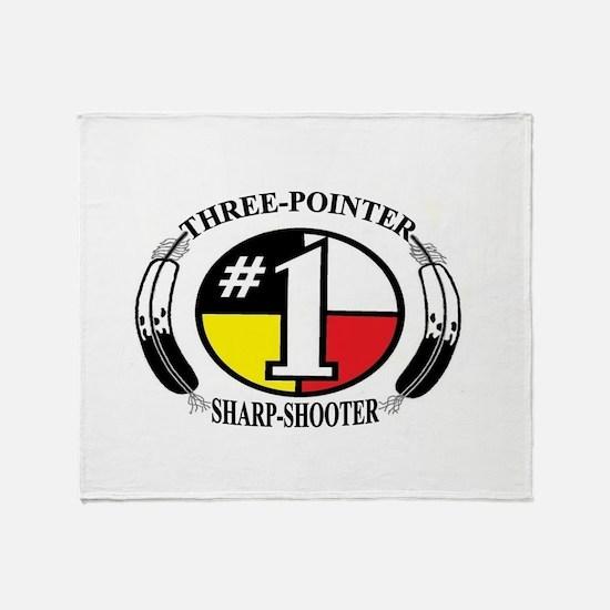 #1 Basketball Three-pointer Sharp-shooter Stadium