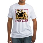 Retro 2010 Fitted T-Shirt