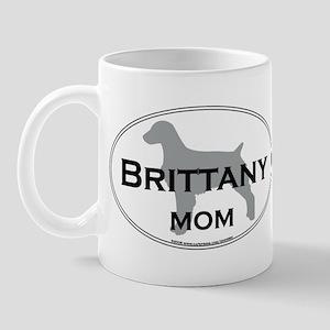 Brittany MOM Mug