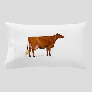 Shorthorn Trans Pillow Case