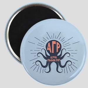 Alpha Gamma Rho Octopus Magnets