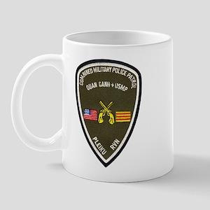 Vietnam MP Mug