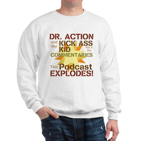Men's clothes Sweatshirt