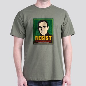 Zus Bielski T-Shirt (with back image)