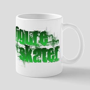 Skater Grunge Mug