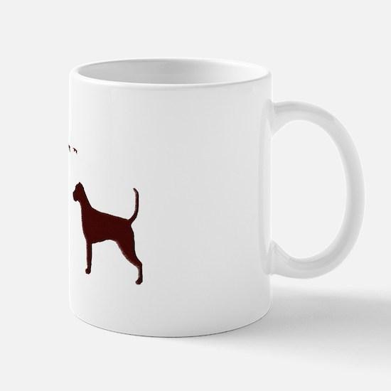 hound Mug