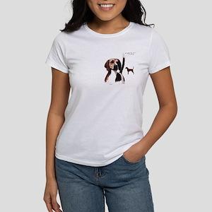 hound Women's T-Shirt