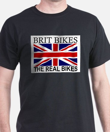 britbikeslarge T-Shirt