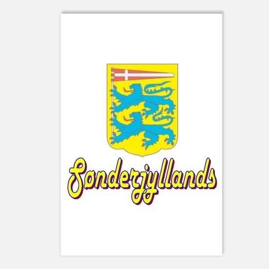 Sonderjyllands Postcards (Package of 8)