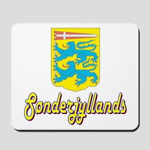 Sonderjyllands Mousepad