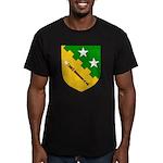Rikhardr's Men's Fitted T-Shirt (dark)